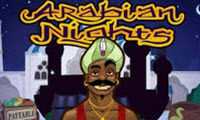arabian nights small
